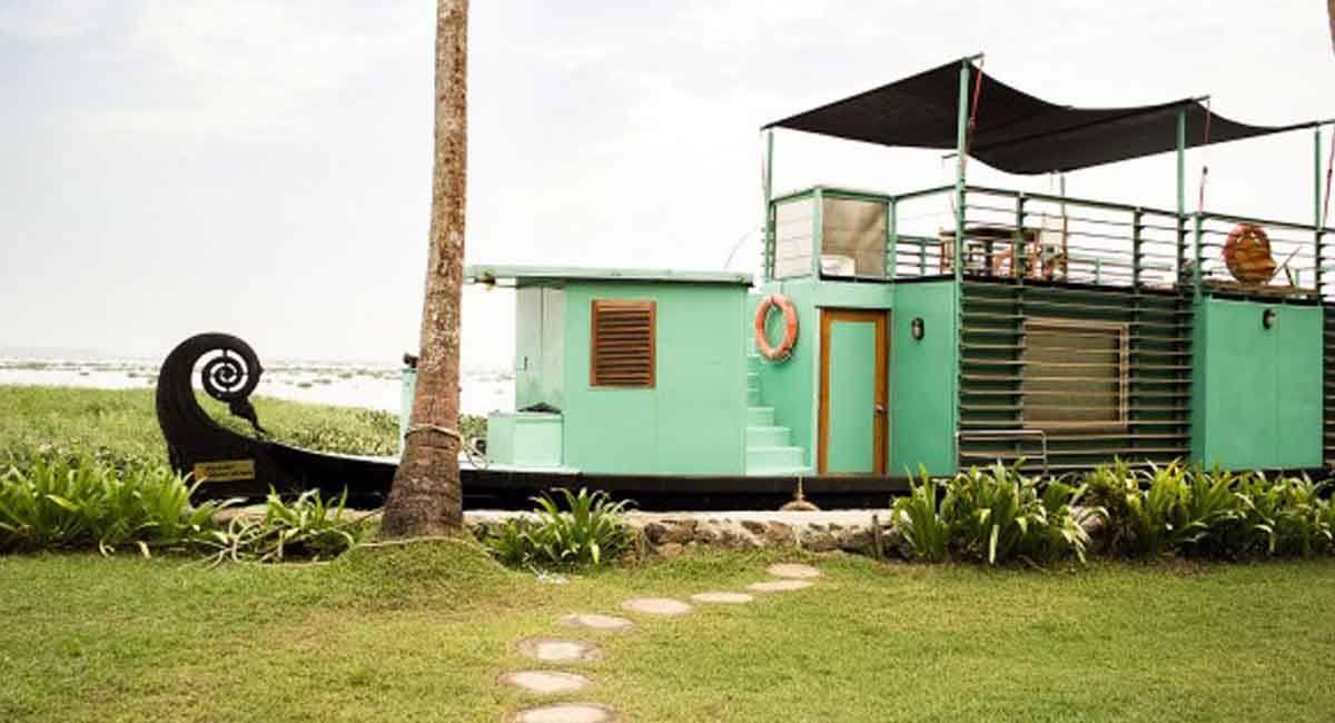 Paradise Search Villa Extramoros