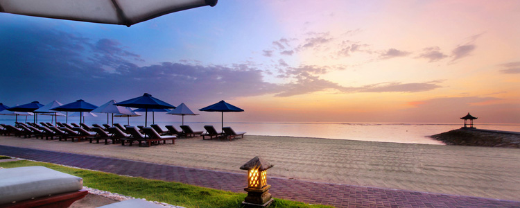 Aston Bali Resort & Spa, Nusa Dua