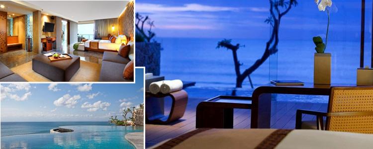 Anantara Bali Uluwatu Resort & Spaupload