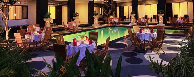 Radiant Hotel & Spa Tuban upload
