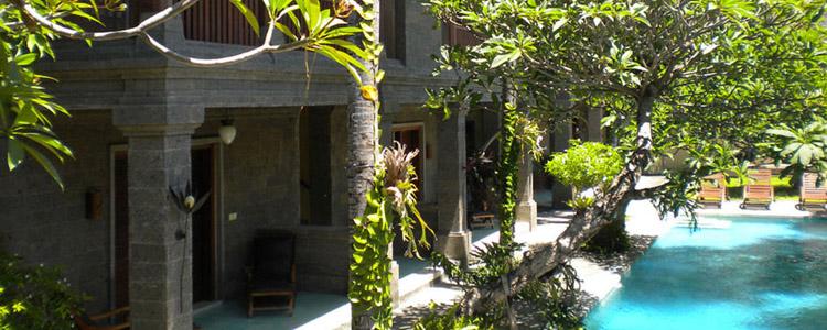 Taman Suci Suite & Villas Denpasar upload