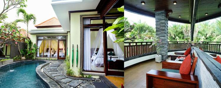 The Bali Dream Villa & Resort Canggu upload