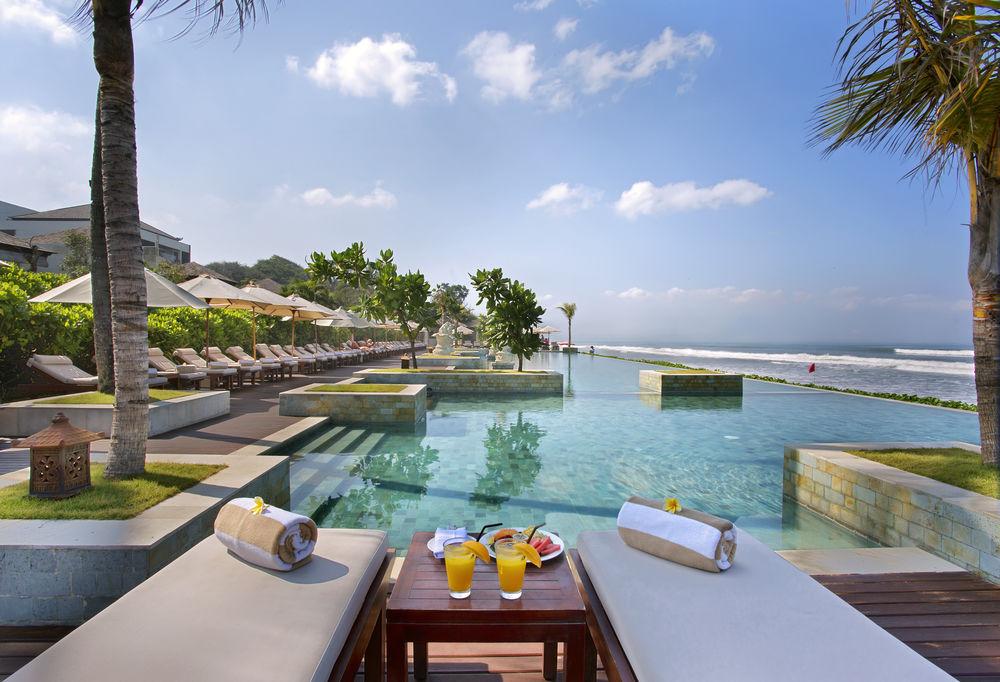 The Seminyak Beach Resort Spa Hotels Directory In Bali Indonesia