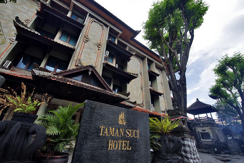 Taman Suci Hotel Bali
