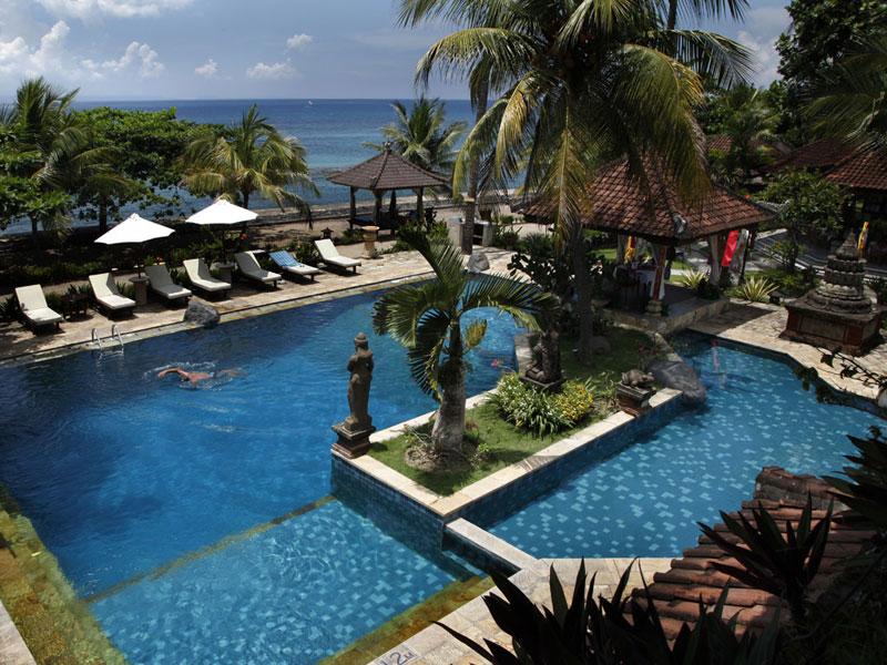 Puri Bagus Candidasa Villas Bali