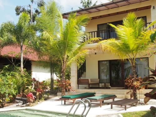 West Bali Villas Umasari