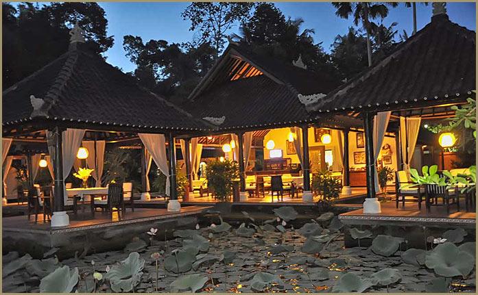 Villa Taman Di Blayu Hotel Bali