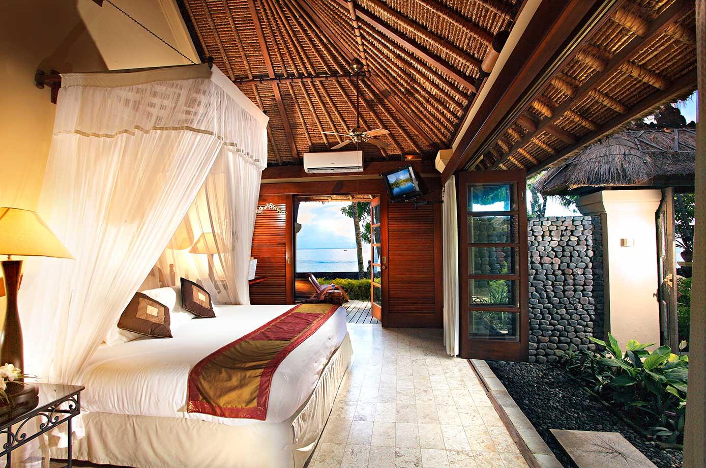 Mimpi Resort Tulamben Bali
