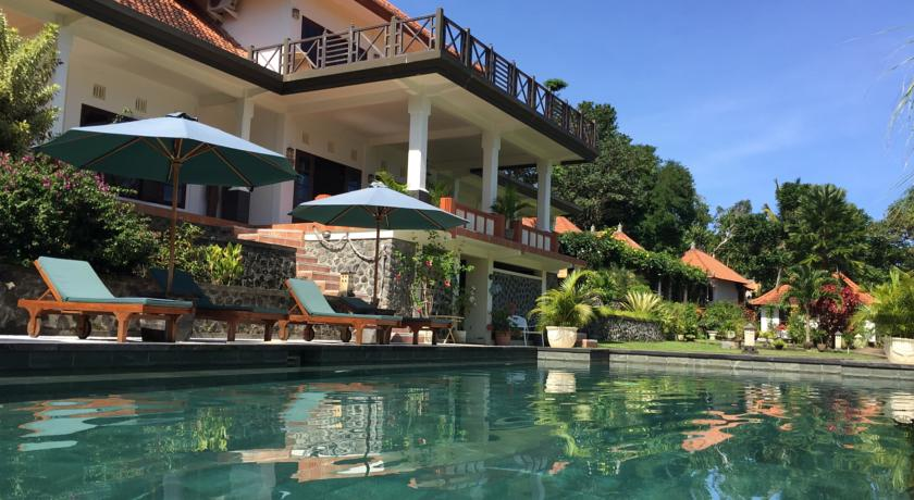 Bukit Asri Lodge