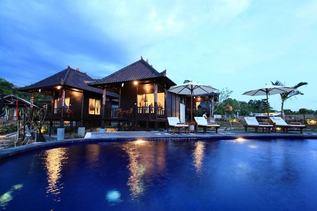 Bali Belva Villa