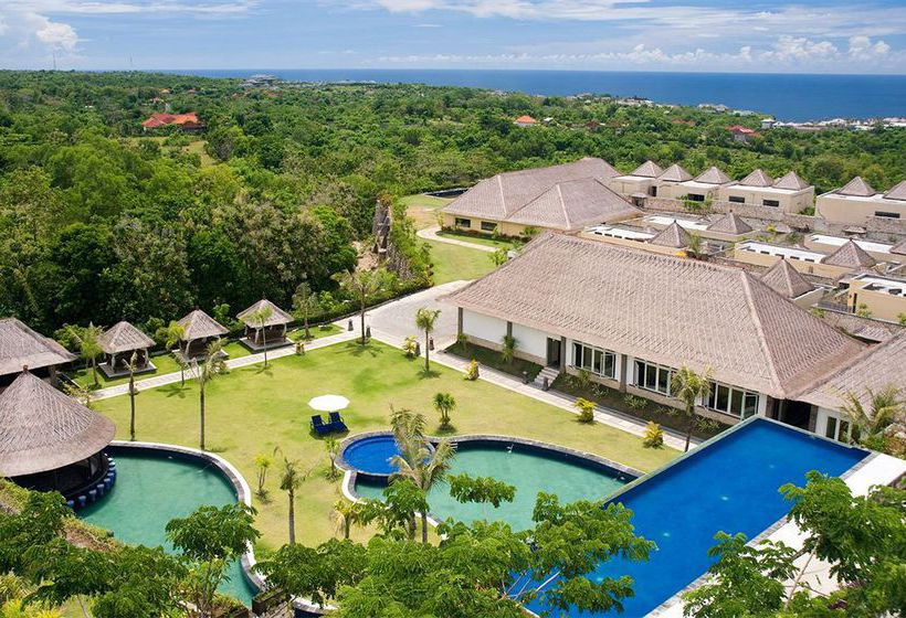 Chateau de Bali Ungasan Luxury Villas