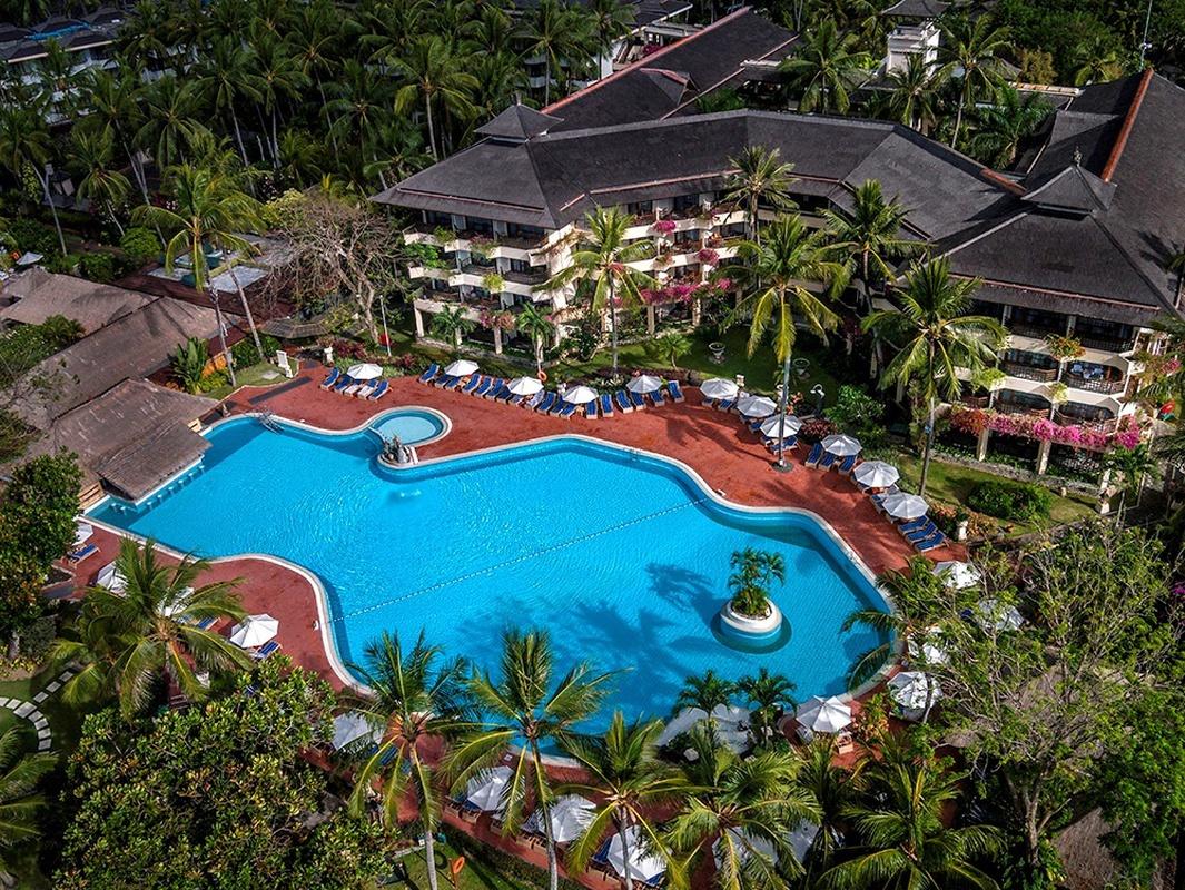 Pramar Sanur Beach Bali