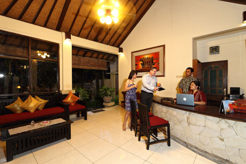 The Seminyak Village Resort Bali