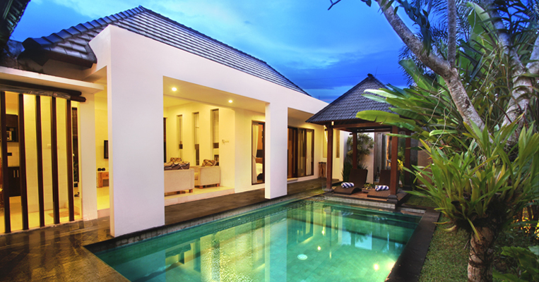 The Adnyana Villas & Spa Bali