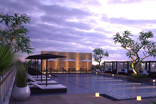 H Sovereign Bali