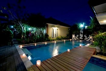 Green Villas Hotel & Spa Bali